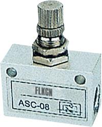 solenoid valve asc 08