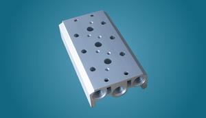 solenoid valve vf3130