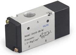 solienold valve 3a210 08