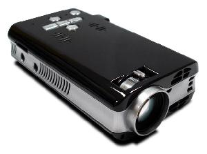 portable mini projector pocket cinema av led