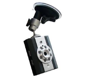 mini protable car camera dvr w o microphone