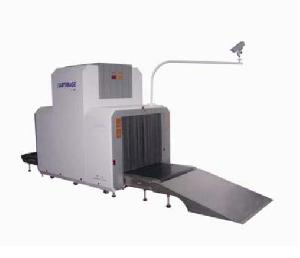 security x ray luggage scanner olympic expo parter