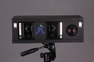 3d camera m1
