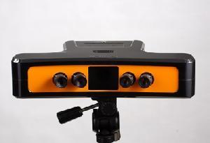 lighting tech scanner