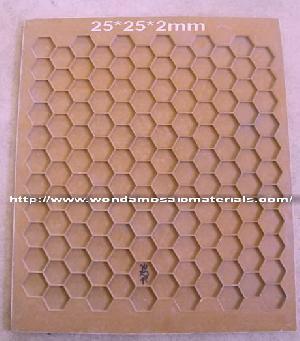 mosaic tile patterns setting grid