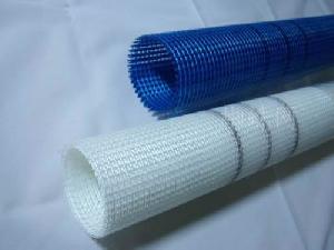 alkali resistant glass fibre reinforcement