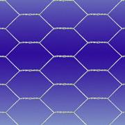 acoplamiento de alambre hexagonal wire mesh