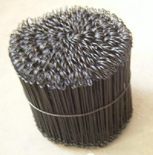 legami di legare del ciclo loop ties wire