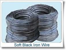 legare temprato il nero annealed iron wire binding