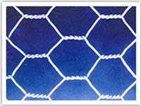 rete metallica esagonale hexagonal wire mesh