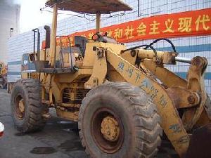 komatsu wheel loader wa380 1 conditions