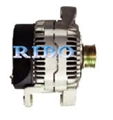 starter motor rb al030