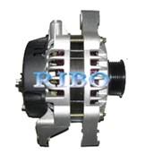 starter motor rb al032