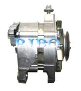 starter motor rb al043