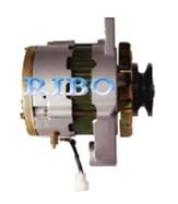 starter motor rb al045