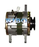 starter motor rb al051