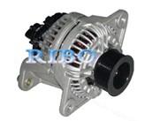starter motor rb al056