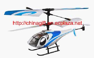 3 channels r c remote control helicopter