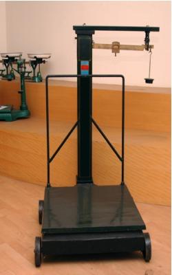 tgt platform scale square pillar 200kg 1000kg