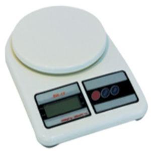 wbk 05 digital kitchen scale abs plastic 2kg 1g 500g 0