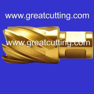 annular hole cutter