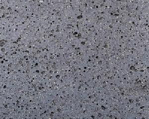 hole sawn cut basalt