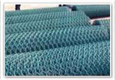 hexagonal wire netting pvc coated galvanized