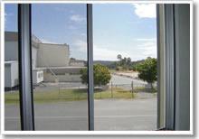 window screening mesh