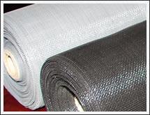 rolls window screening mesh