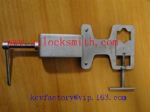 auto lock holder training