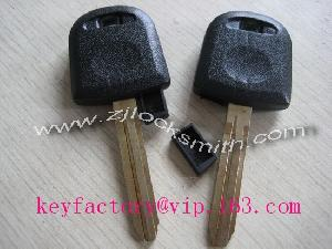 isuzu key shell toy43r