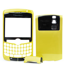 blackberry curve 8300 8310 8320 housing faceplate cover