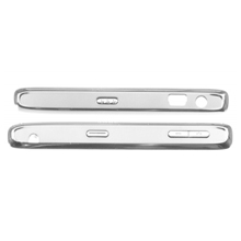 blackberry pearl 8100 chrome side rails buttons