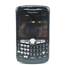 housing faceplate cover blackberry curve 8300 8310 8320