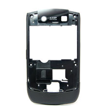 middle frame cover faceplate bottom blackberry javelin curve 8900