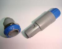 mini plastic connector ex pro