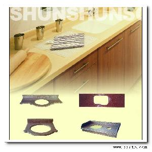 granite marble countertop kitchentop island counter bar table