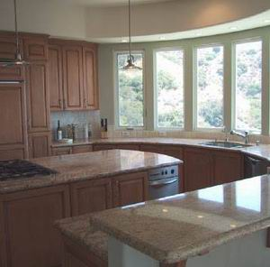 granite quartz countertop worktop