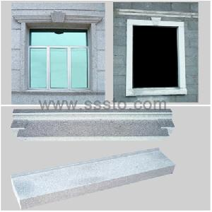 granite window cill stone surround building g603