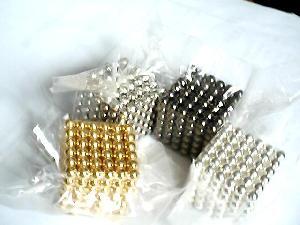 neodymium magnet ball neo cube