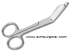 bandage scissors surgical