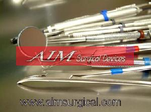 dental instruments pliers mirrors scalpel handles probes filling curettes