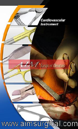 surgical cardiovascular instruments sialkot