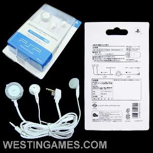 psp2000 3000headphone remote control