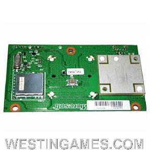 switch board xbox 360