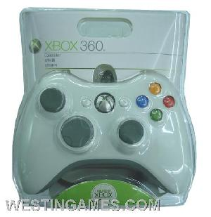 xbox360 controller wired