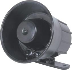 hc s25 electronic siren