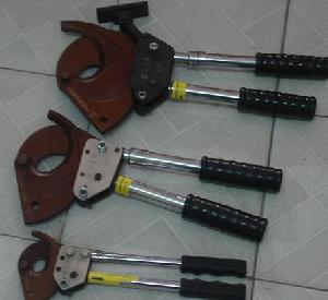 cable cutter hydraulic