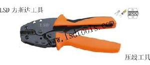non insulated cable links crimper tools crimping