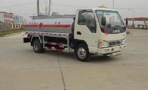 jac tanker 2001i3
